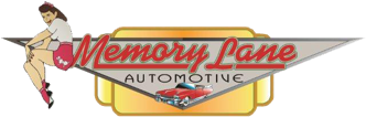 Memory Lane Automotive